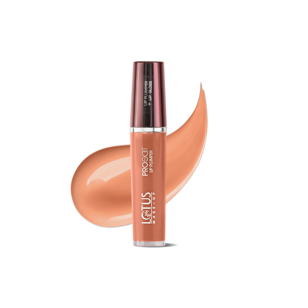 Proedit Lip Plumper + Gloss - Toasted Almond
