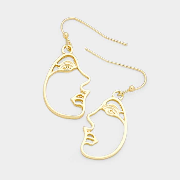 Catherine Picasso Earrings