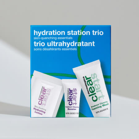 Hydration station product