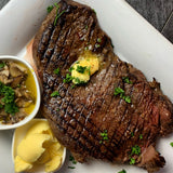 How to Cook the PERFECT Grass Fed Steak