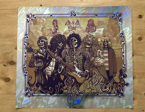 27 Club Decade Edition - Lava Foil Variant - AP