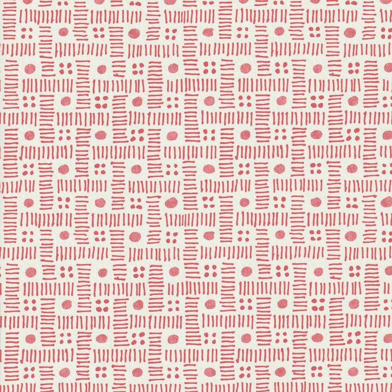 Komon Strawberry Wallpaper