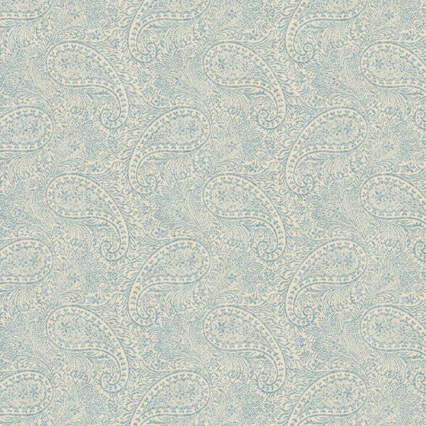 Nadi Sandstone Blue Wallpaper