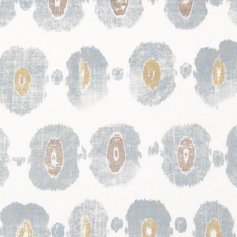 Penny-Morrison-Bolton-Blue-Dots-Abstract-Repeated-Circles