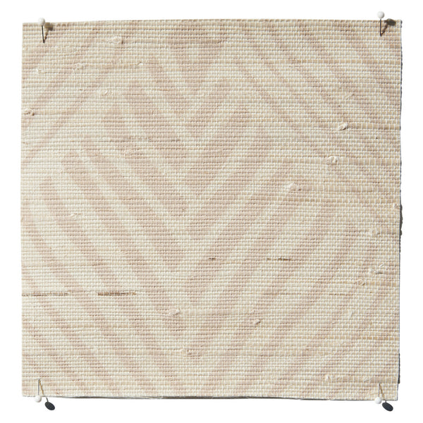 Bahia Grasscloth Sand/Natural Wallpaper