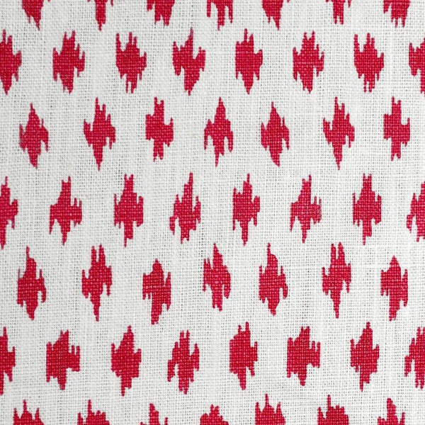 Penny-Morrison-Anni-Red-Abstract-Linen