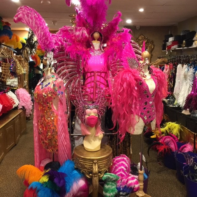 Where Do Drag Queens Shop? Here's Where! Find Out All The Options At The Drag Room