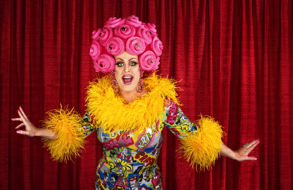 Character - 101 Things Every Drag Artist Should Know