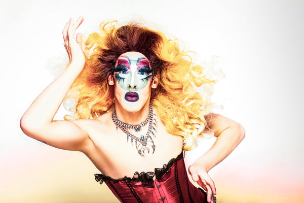 Drag Wigs - 101 Things Every Drag Artist Should Know