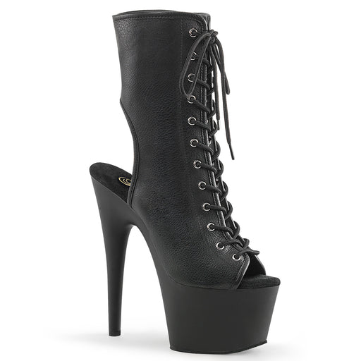 Pleaser ADO1016/BPU/M Drag Platform Shoes by Pleaser, available at The Drag Room
