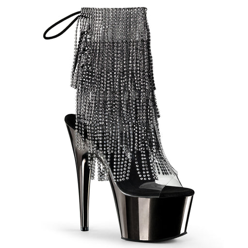 Pleaser ADO1017RSF/C-B/PWCH Drag Platform Shoes by Pleaser, available at The Drag Room