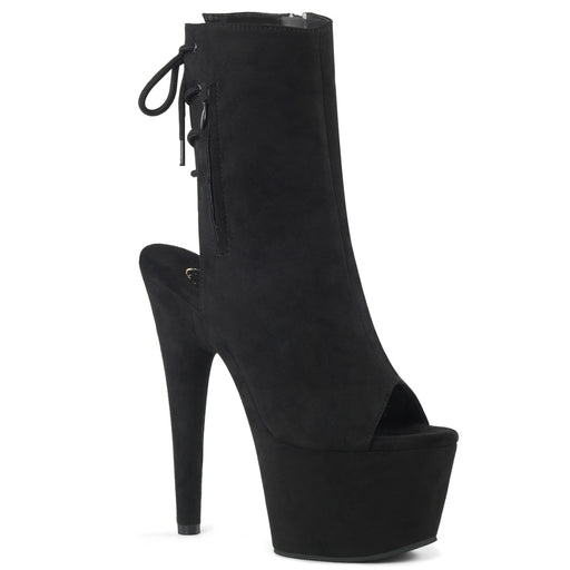 Pleaser ADO1018FS/BFS/M Drag Platform Shoes by Pleaser, available at The Drag Room