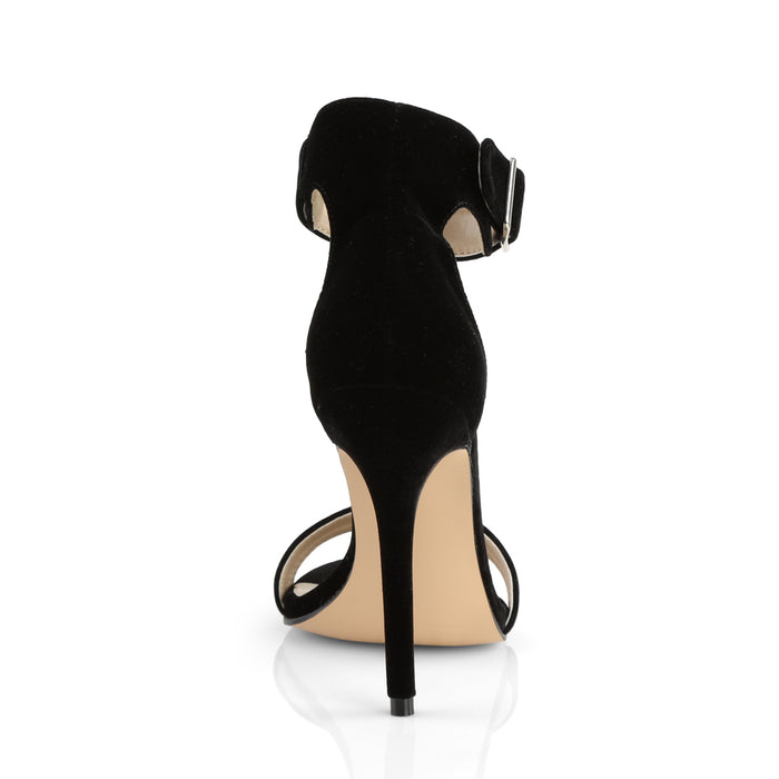 Pleaser AMU10/BVEL Drag Footwear by Pleaser, available to buy at The Drag Room