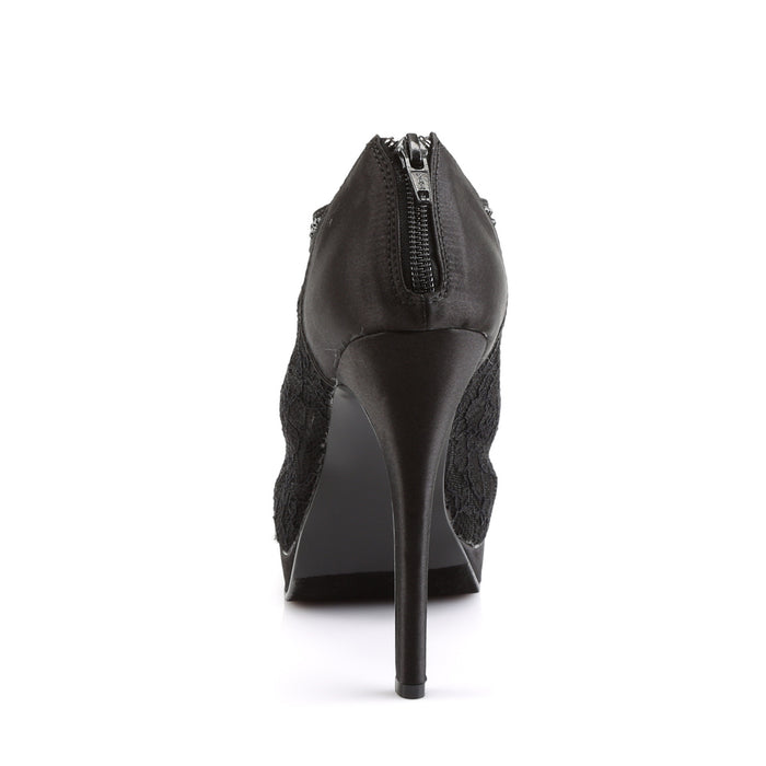 Fabulicious BELLA26/BSA-LC Drag Shoes by Pleaser, available to buy at The Drag Room