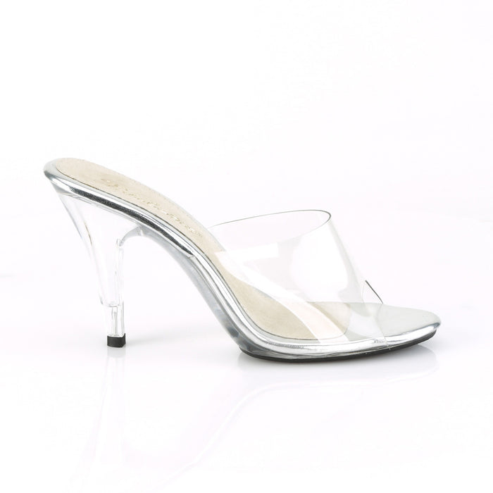 Fabulicious CAR401/C/M Drag Shoes by Pleaser, available to buy at The Drag Room