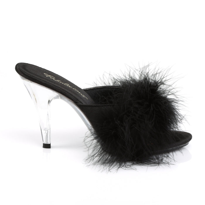 Fabulicious CAR401F/B/C Drag Shoes by Pleaser, available to buy at The Drag Room