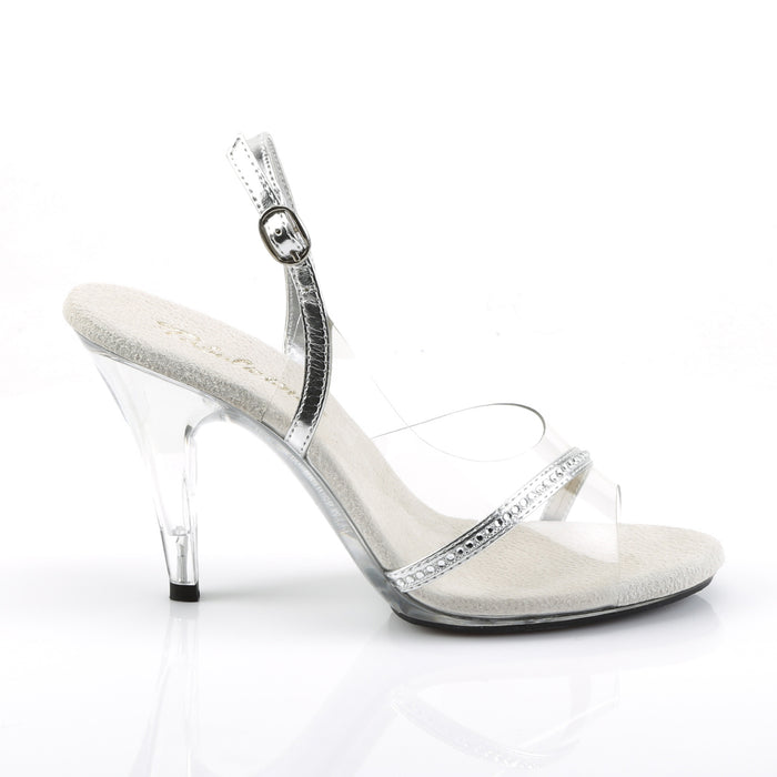 Fabulicious CAR456/C/RS Drag Shoes by Pleaser, available to buy at The Drag Room