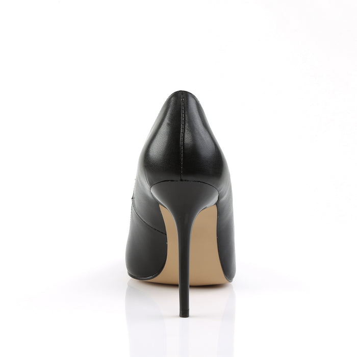 Pleaser CLAS20/BPU Drag Footwear by Pleaser, available to buy at The Drag Room