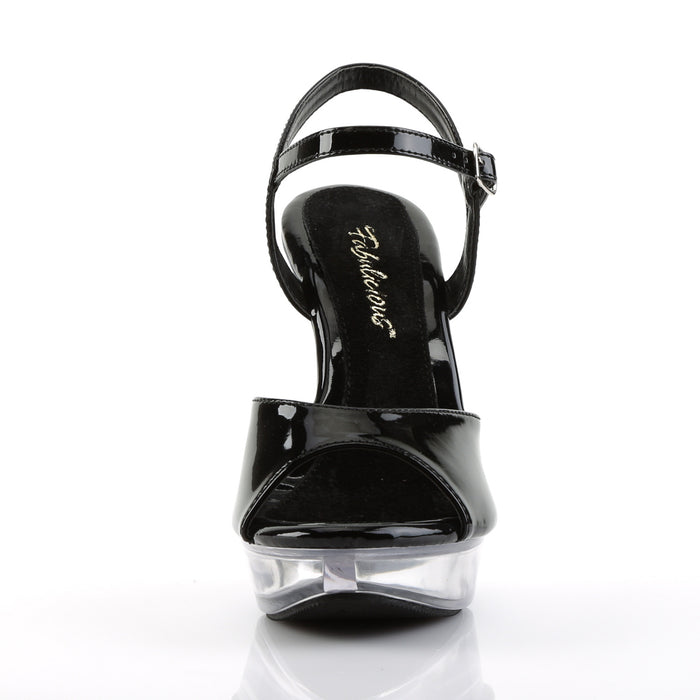 Fabulicious CTAIL509/B/C Drag Shoes by Pleaser, available to buy at The Drag Room