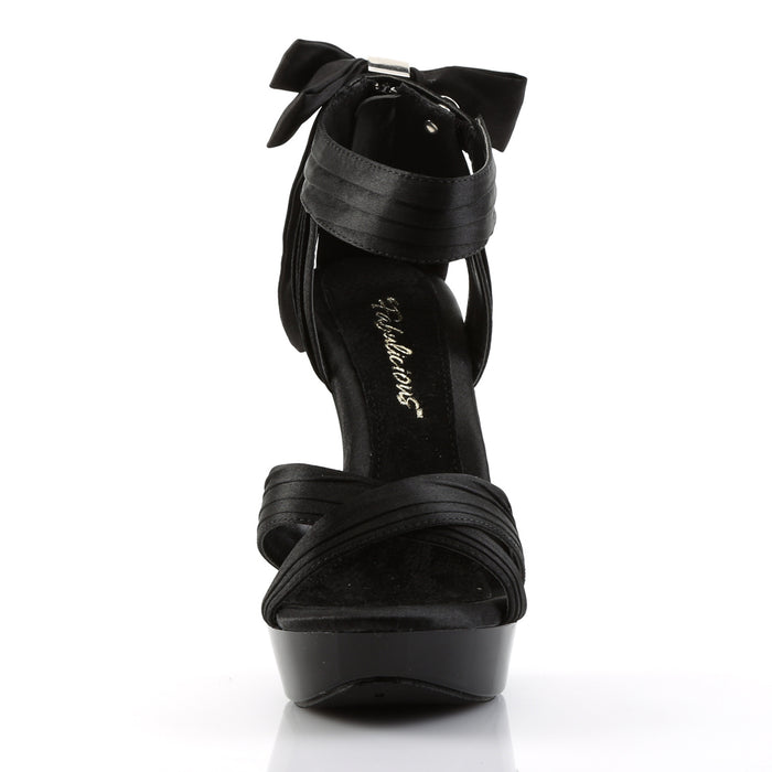 Fabulicious CTAIL568/BSA/M Drag Shoes by Pleaser, available to buy at The Drag Room