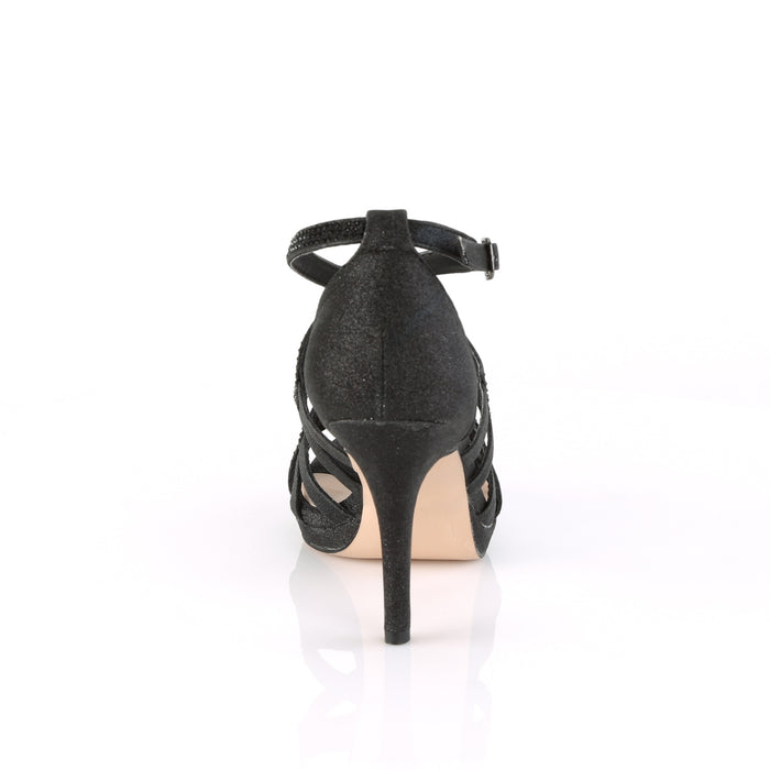 Fabulicious DAPHNE42/BFA Drag Shoes by Pleaser, available to buy at The Drag Room