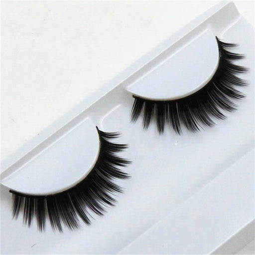 Drag-Drag Queen Eyelashes - Flutter-