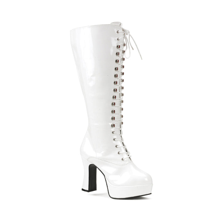 Funtasma EXO2020X/W Drag Footwear by Pleaser, available to buy at The Drag Room