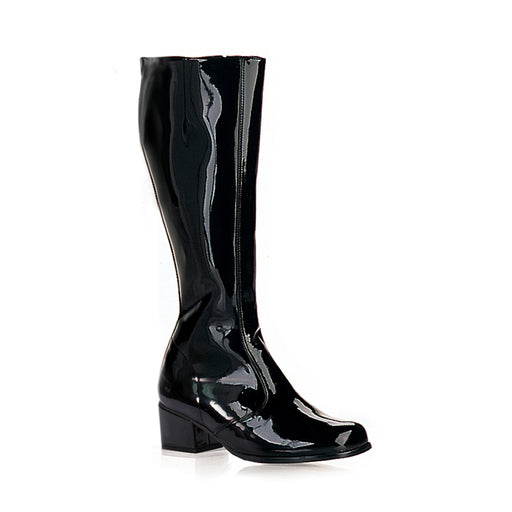 Funtasma GOGO/B Drag Boots by Pleaser, available to buy at The Drag Room