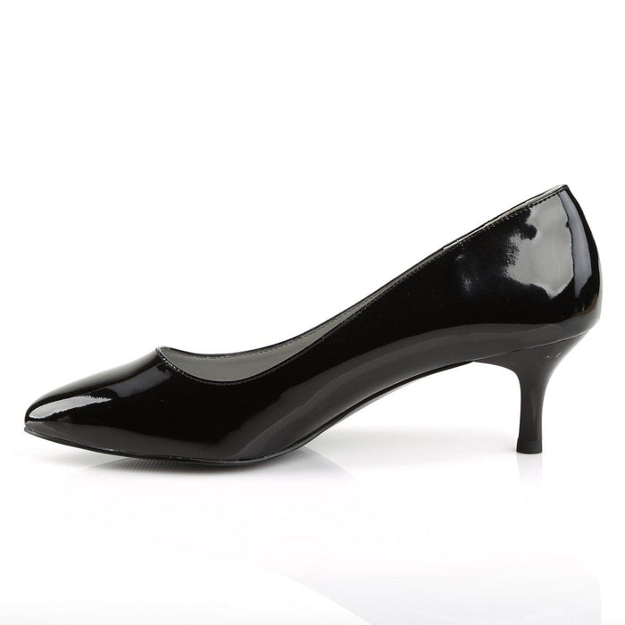 Pleaser Pink Label KIT01/B Drag Footwear by Pleaser, available to buy at The Drag Room