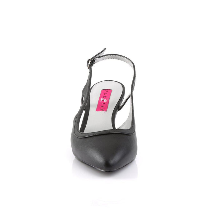 Pleaser Pink Label KIT02/BPU Drag Footwear by Pleaser, available to buy at The Drag Room