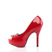 Demonia PIX17/RPT Drag Shoes by Pleaser, available to buy at The Drag Room