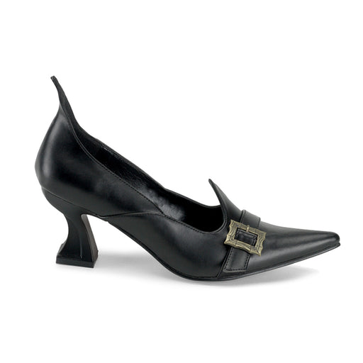 Funtasma SAL06/B/PU Drag Shoes by Pleaser, available to buy at The Drag Room