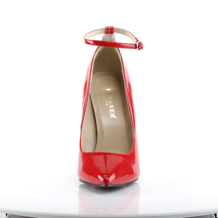 Pleaser SEXY23/R Drag Footwear by Pleaser, available to buy at The Drag Room