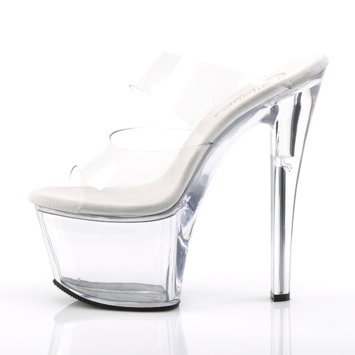 Pleaser SKY302/C/M Drag Platform Shoes by Pleaser, available to buy at The Drag Room