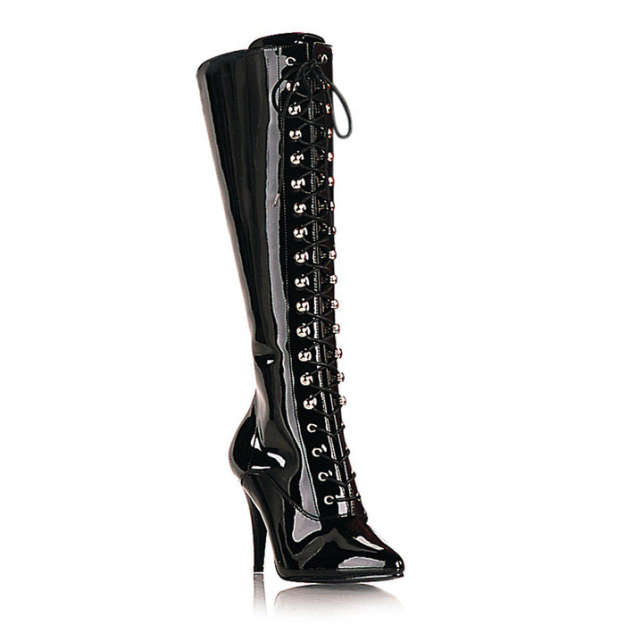 Pleaser VAN2020/B Drag Footwear by Pleaser, available to buy at The Drag Room