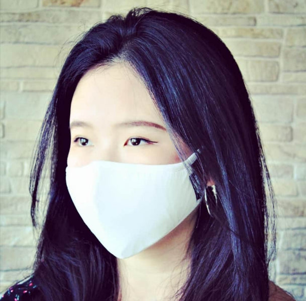 How do masks protect you?