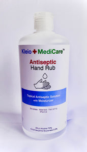 Antiseptic Hand Rub - 500ml