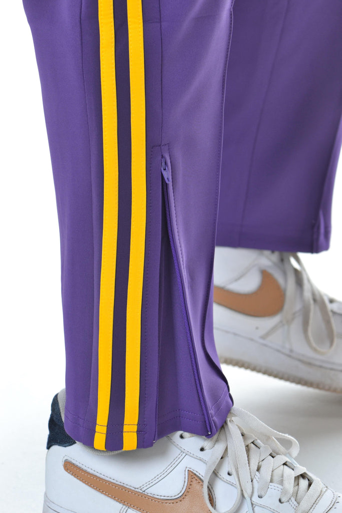 PURPLE - TRACKPANTS