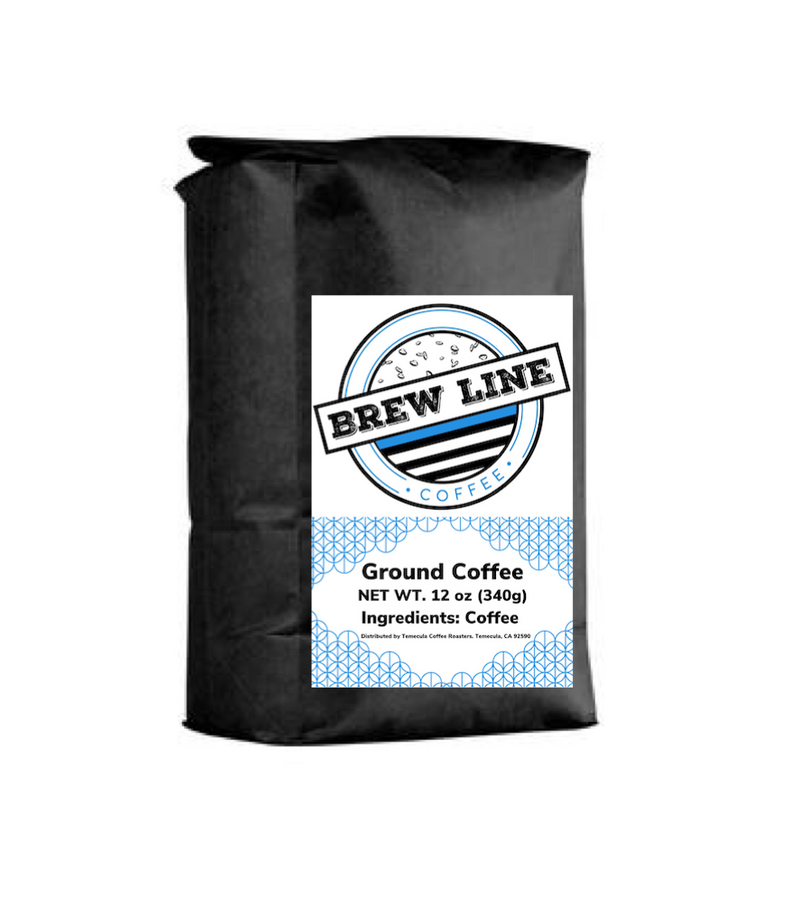 Breakfast Blend - South America