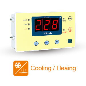 Elitech ATC-800+ Auto Heating and Cooling Switch