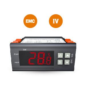 Elitech STC-1000 Thermostat More Stable & Reliable