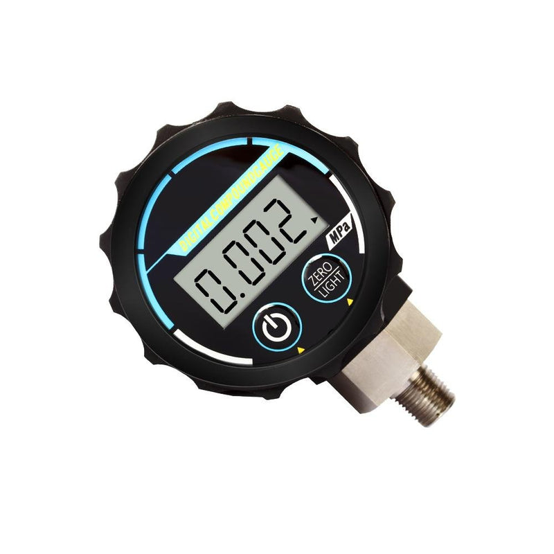 Elitech PG-20 Digital Pressure Gauge - ELITECH UK