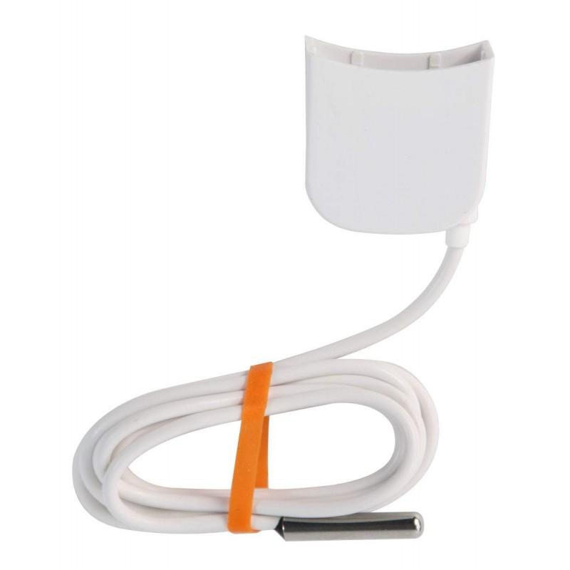External Temperature Probe for RC-5+ Data Logger - ELITECH UK