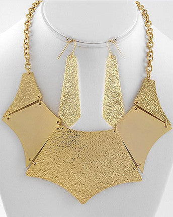 Aspen Necklace Set