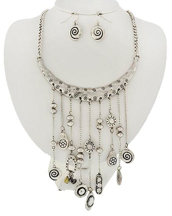 Bailey Necklace Set