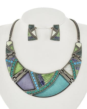 Oceania Necklace Set