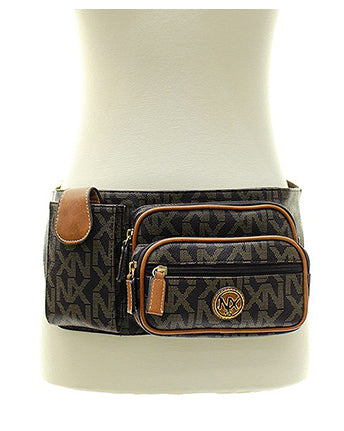"Fashion ""NX"" Waist Bag"