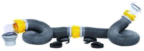 FulTyme RV Sewer Hose Kit - Off The Grid Collective