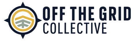 Off The Grid Collective Logo