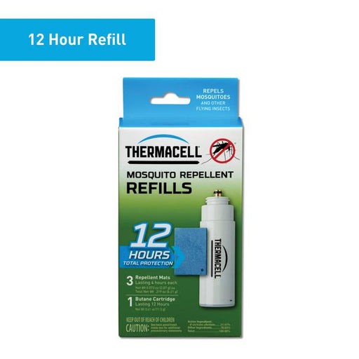 Thermacell Original Mosquito Repellent Refills - 12 Hours - Off The Grid Collective